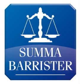 Breeze for Barristers accounts software David Meehan FCCA meeting Summa Barrister logo II